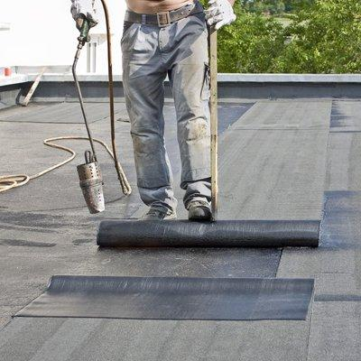Affordable Flat Roof Installation Or Repair In Utah